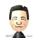 Jimmy Kimmel 3DS Image by Andy