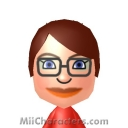 Sarah Palin 3DS Image by Tocci
