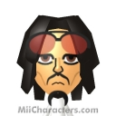 Captain Jack Sparrow 3DS Image by B1LL