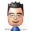 Seth MacFarlane 3DS Image by celery