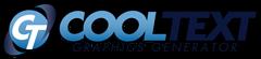 cooltext 5 sites de création de logo gratuit